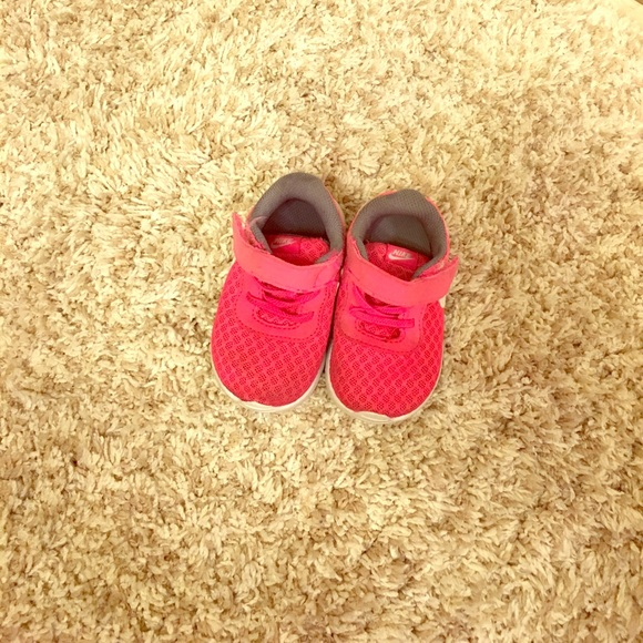 off Nike Other ?Nike toddler girl shoe size 4C? from