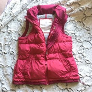 American Eagle Outfitters Jackets & Blazers - American Eagle Outfitters Vest