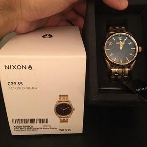 "Nixon Other - Nixon ""C 39 SS"" Watch"