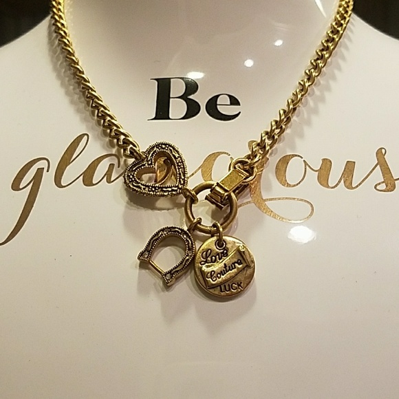 46 off juicy couture jewelry juicy couture charm