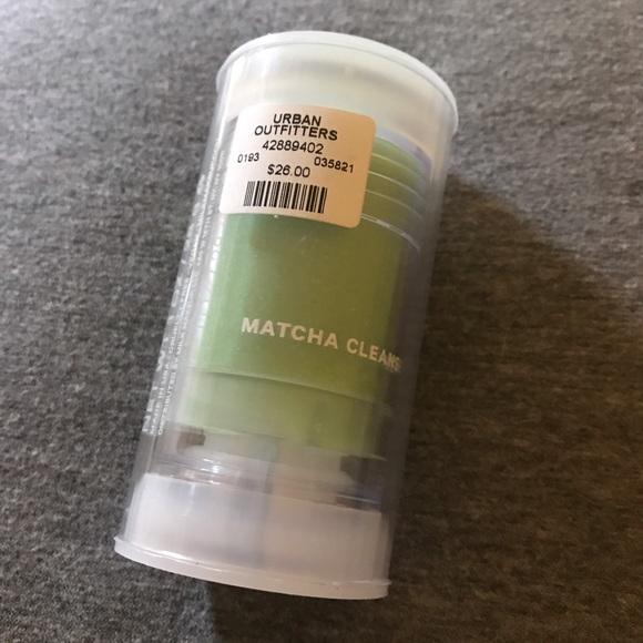 23% off Sephora Other - BNIB milk make up matcha cleanser ...