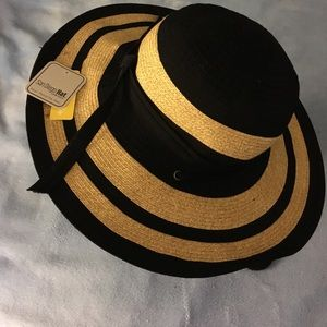 San Diego Hat Company Accessories - Lovely Sun hat NWT. 50 UPF infused