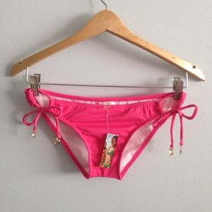 Raisins Other - Raisins Hot Pink Bikini Bottom