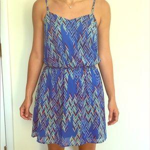 Super cute summer dress from Belk