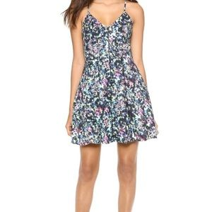 Parker Dresses & Skirts - Parker Multicolor Pattern Dress, size medium