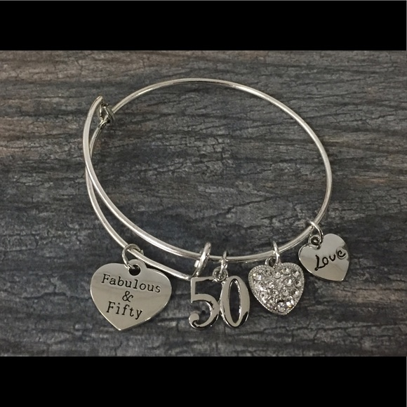49% Off Infinity Collection Jewelry