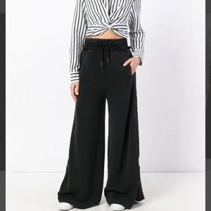 Off-White Pants - bnwot off___white flare trousers