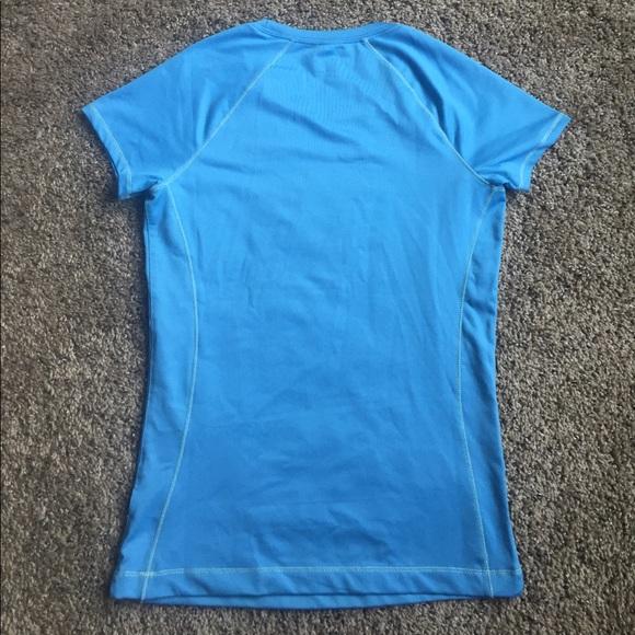 74 off alo yoga tops al yoga cool fit shirt size xs