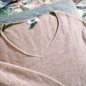 Old Navy Sweaters - new never worn pretty & simple old navy sweater