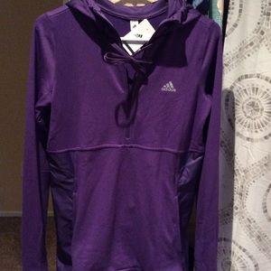 Brand-new Adidas pullover
