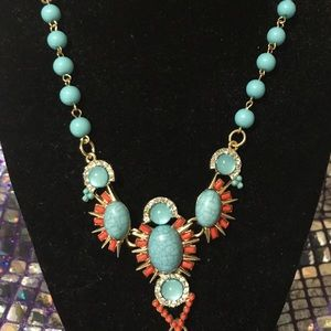 80%20 Jewelry - Beautiful necklaces for the summer season ladies!