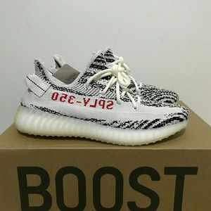 Yeezy Other - authentic adidas yeezy boost 350 v2 real boost and