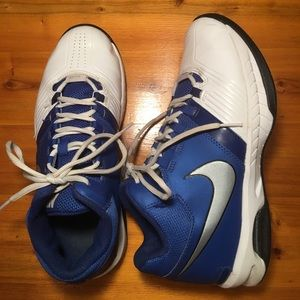 Nike Other - Men's Nike Air Visi Pro 5 Basketball Shoes 8 1/2
