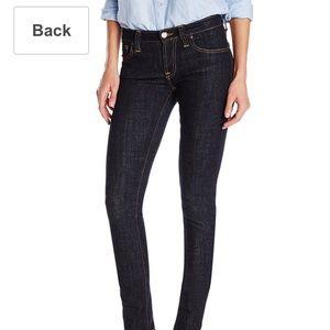 Nudie Jeans Denim - Nudie jeans tight long john jeans size 28