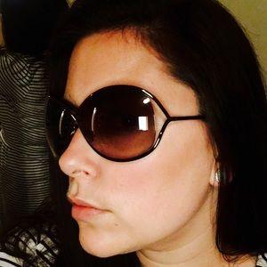 Tom Ford Accessories - Tom Ford Miranda Sunglasses