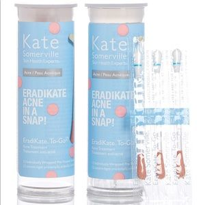 Sephora Other - Set of 2 Kate Somerville Eradikate Acne Swabs