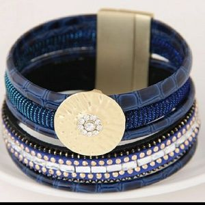 Jewelry - Adorable bamboo bracelet