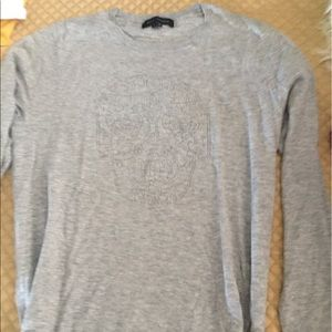 360 Cashmere Sweaters - 360 Skull Cashmere Summer Sweater