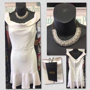 A.B.S. nwt dress