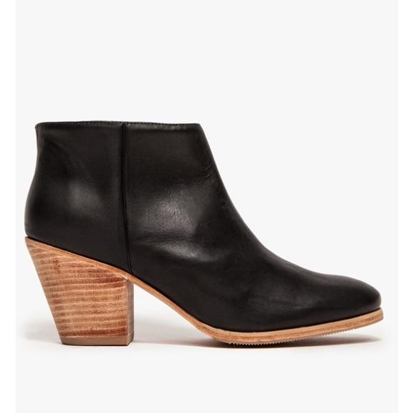 Rachel Comey Shoes - Rachel Comey Mars Ankle Bootie