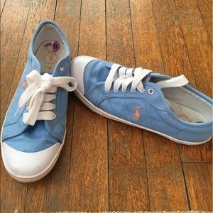 Polo By Ralph Lauren Shoes - Polo Shoes