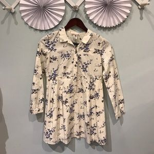 Bonpoint Other - Bonpoint Shirt Dress