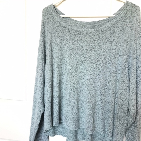 Oversized thin sweater XL from Jenn's closet on Poshmark