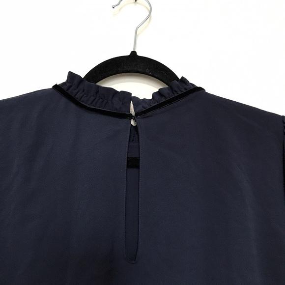Zara Victorian Blouse 64