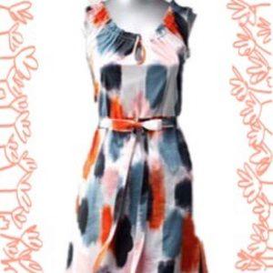 💝HP🌼Simply Vera Summer Dress