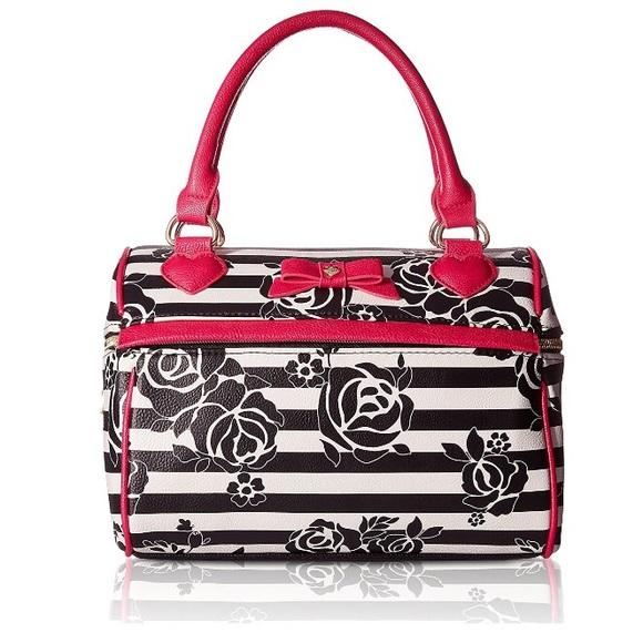 29 Off Betsey Johnson Handbags Betsey Johnson Speedy