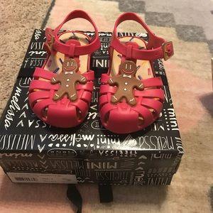Mini Melissa Other - Mini Melissa sandals