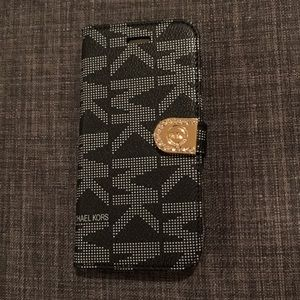 KORS Michael Kors Accessories - Michael kors iPhone 6/6S case