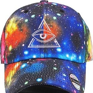 Influence Other - Influence Space Hat