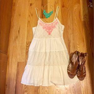 Flying Tomato Dresses & Skirts - Flying Tomato summer dress from Topshop
