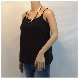 Ambiance Apparel Tops - AMBIANCE Tank Top