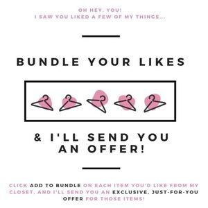 Special Offer Deals!