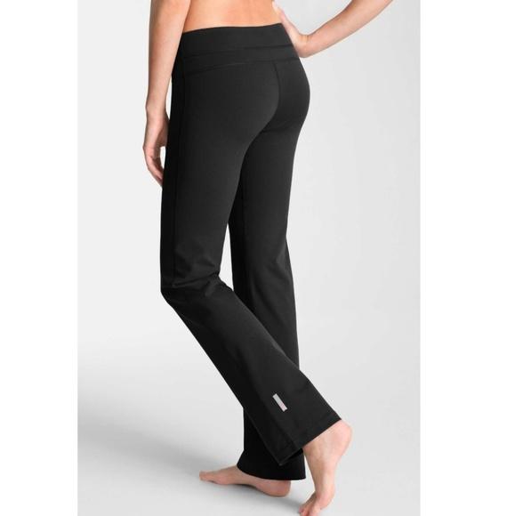 cfae87427a Zella Pants | Black Nordstrom Booty Fit 0 Yoga | Poshmark