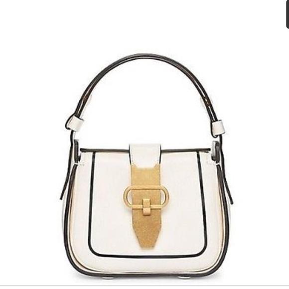 a441ef3e9706 NWT Tory Burch mini lock bag