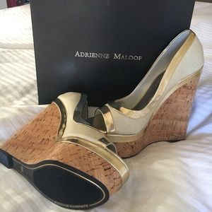 Adrienne Maloof Shoes - Shoes