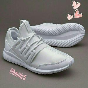 adidas Shoes - ❤MAKE OFFER❤ Adidas Tubular Radial Sneakers