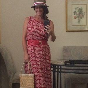 April Cornell Dresses & Skirts - 🌻🌻Perfect sundress casual pretty!
