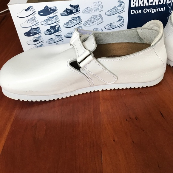 38 birkenstock shoes birkenstock alpro white