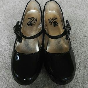 Children's Place Other - Patent Leather Shoes Size 2