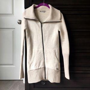 Smartwool Sweaters - Smartwool full zip merino sweater