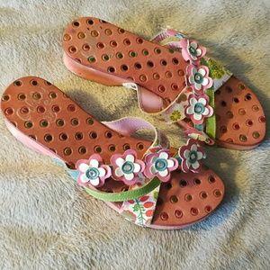 Oilily Shoes - Oilily Dr Schols like Sandals size 37/ US 7