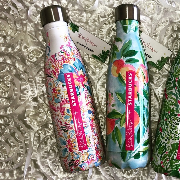 Lilly Pulitzer White Swell Resort Floral Lilly Pulitzer