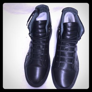 Other - Men's black boots