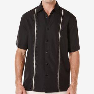 Cubavera Other - Cubavera men's big & tall short sleeve shirt