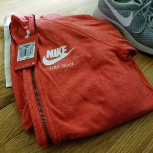 Nike Jackets & Blazers - New Nike Jacket