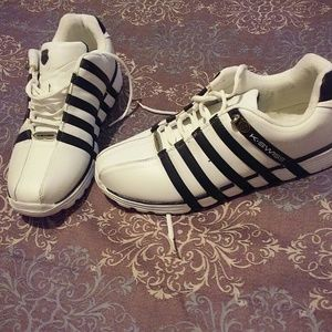 K-Swiss Other - *RARE* 09/03/03 Limited Edition K Swiss Like New!